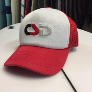 CSD Trucker Cap